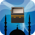 Prayer & Qibla icon