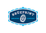 Logo for Brüeprint Brewing Co