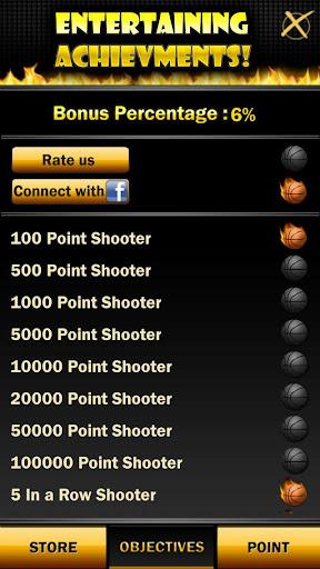 Basketball Arcade Game  screenshots 5