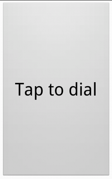 Easy Dial Free - screenshot