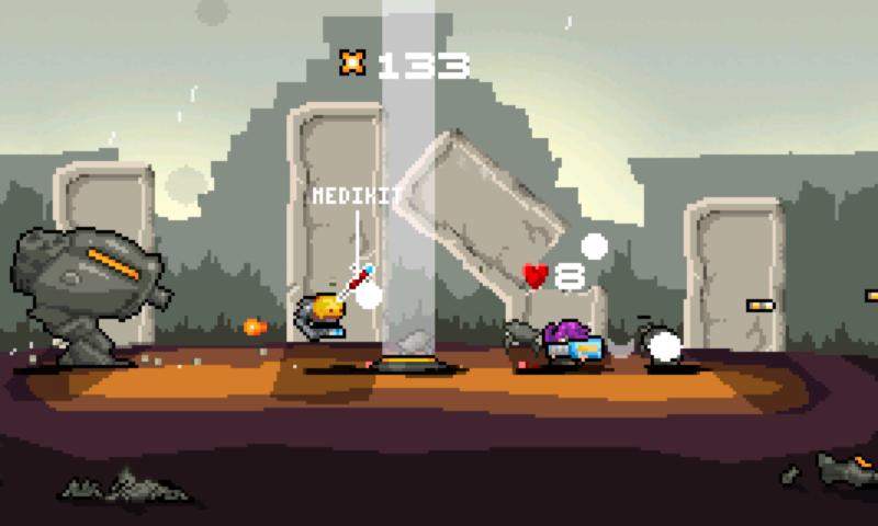 Groundskeeper2 - screenshot