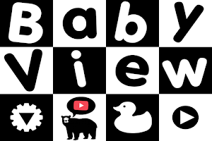 Screenshot of Baby View Lite