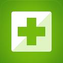 Zdravotnícky sprievodca icon