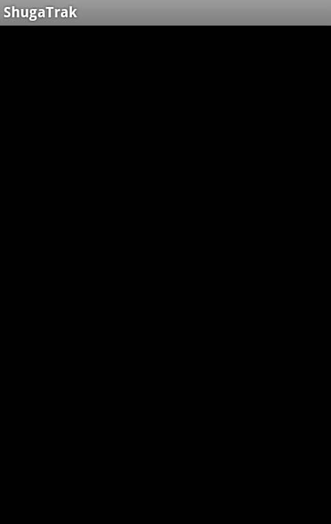 ShugaTrak Blue - screenshot