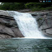WaterFall LiveWallpaper