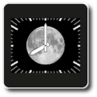 Lunar Phase for SmartWatch icon