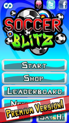 Soccer Blitz Premium