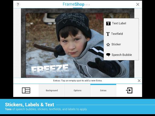 攝影必備APP下載|FrameShop - Photo Frame Editor 好玩app不花錢|綠色工廠好玩App