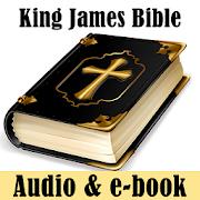 King James Bible - KJV Audio