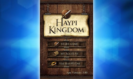 Haypi Kingdom with Mobage - screenshot thumbnail