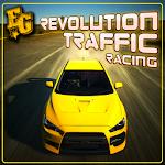 Traffic Racing Revolution 4x4 1.03 Apk