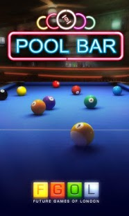 Pool Bar HD - screenshot thumbnail
