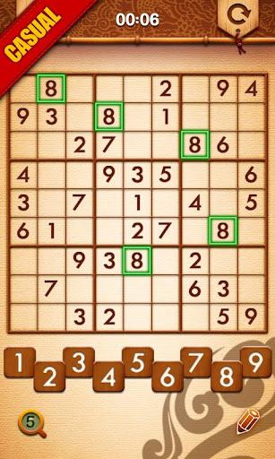 Sudoku Master  {cheat|hack|gameplay|apk mod|resources generator} 4