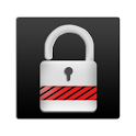 Lock Pattern Strength icon