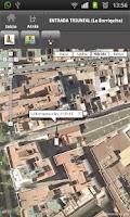 Screenshot of Semana Santa Cordoba 2012