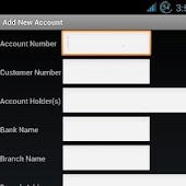 Download Full Accounts Manager  APK