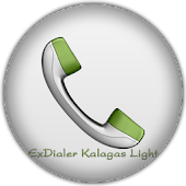 ExDialer Kalagas Light Theme ®