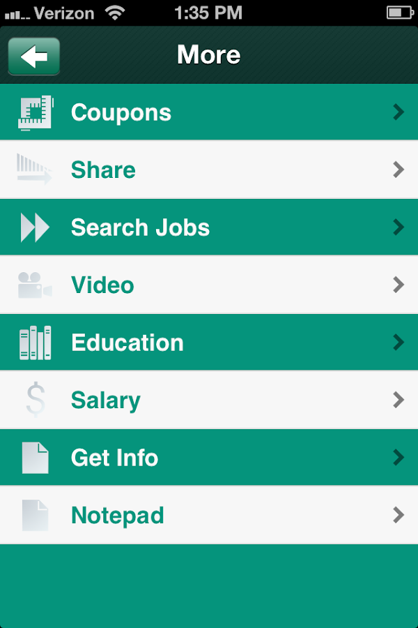Occupational Therapy Jobs- screenshot