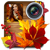 Autumn Photo Collage Editor