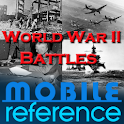 Encyclopedia of WWII Battles logo