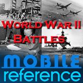 Encyclopedia of WWII Battles