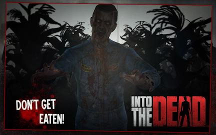 Into the Dead Screenshot 25