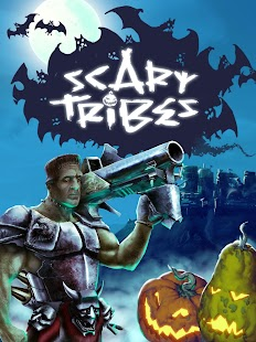 Scary Tribes