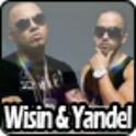Wisin & Yandel Music Video MTV icon