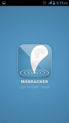 Easy Mobile Tracker - screenshot