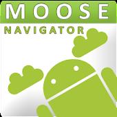 Moose Navigator