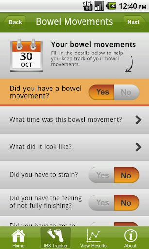 【免費醫療App】Patient IBS-APP點子