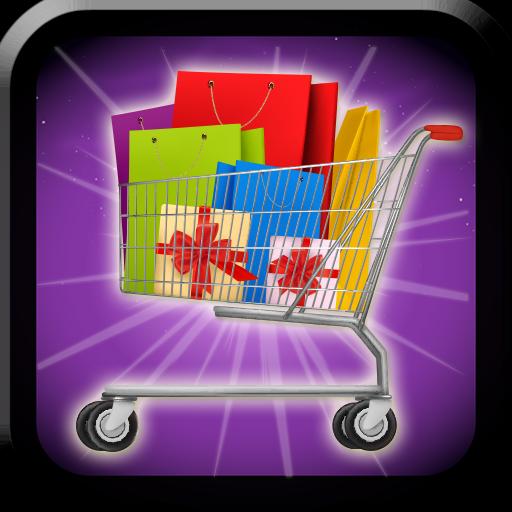 Shopping Games LOGO-APP點子