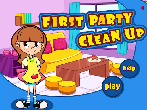 First Party Clean Up 1.0.10 screenshots 6