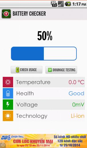 【免費工具App】Battery Monitor Free-APP點子