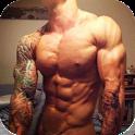 Biceps Forearm Dumbells Dorsi icon