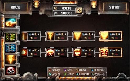 Infected Souls - screenshot thumbnail