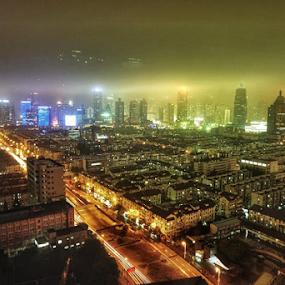 Another night shot by Wah Yuen Lau - Uncategorized All Uncategorized