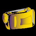 Camvideo Recorder logo
