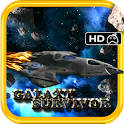Galaxy Survivor icon