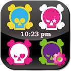 Alarm Clock Skull Flow! Plugin icon