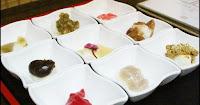 甘味處日式烤麻糬餅屋