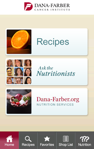 Ask The Nutritionist