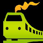 Indian Train Locator