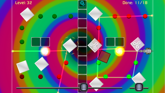 Laser Deflect Lite- screenshot thumbnail