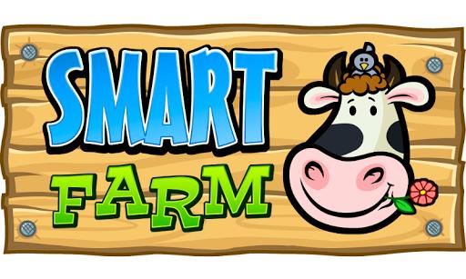 SmartFarm edu app for children