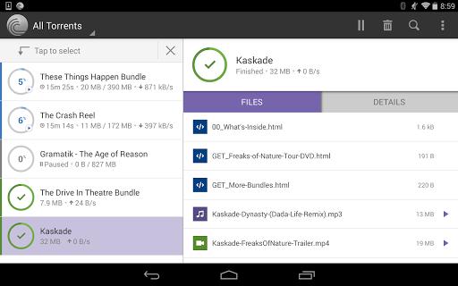 【免費媒體與影片App】BitTorrent® Pro - Torrent App-APP點子