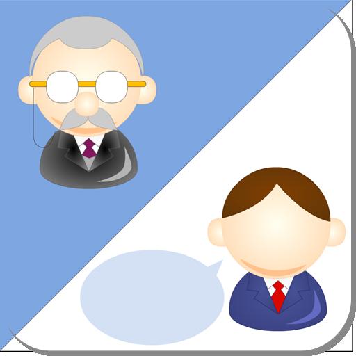 弁理士試験口述マスター 商業 App LOGO-APP試玩