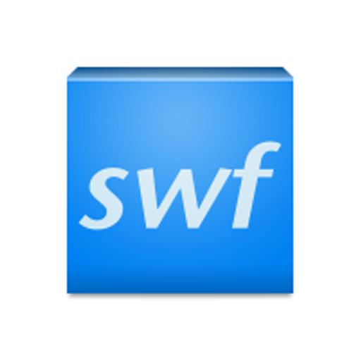 Tiny SWF Player (flash player) LOGO-APP點子