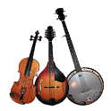 Bluegrass Music Radio Stations icon