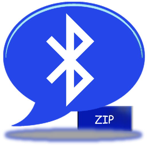 Bluetooth Chat with SRC 通訊 App LOGO-硬是要APP